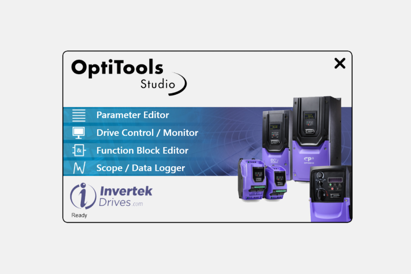 OPTITOOLS STUDIO